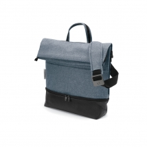 Bugaboo τσάντα αλλαγής - Blue melange