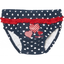 Playshoes μαγιό πάνα - Hearts 461240