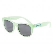 Junior Banz Chameleon γυαλιά ηλίου - Green to Pink