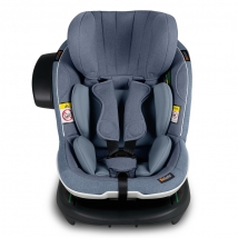BeSafe iZi Modular X1 i-Size κάθισμα αυτοκινήτου - Cloud melange