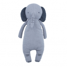 Sebra χειροποίητο παιχνίδι αγκαλιάς - 300130018 Finley the elephant