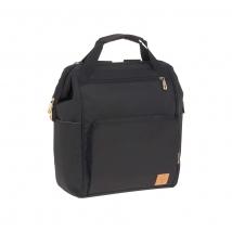 Lassig τσάντα αλλαγής Glam Goldie backpack - Black 1103010000