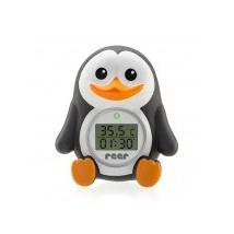 Reer θερμόμετρο για το μπάνιο Πιγκουίνος - 24041