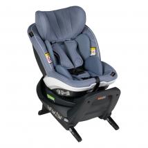 BeSafe iZi Turn i-Size περιστρεφόμενο κάθισμα αυτοκινήτου - Cloud melange
