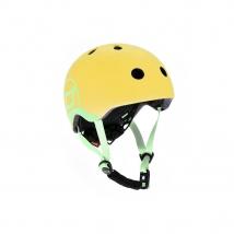 Scoot & Ride παιδικό κράνος - 96390 lemon