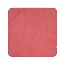 Laessig πετσέτα μπάνου με κουκούλα - Rosewood 1312015611