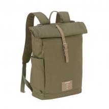 Lassig τσάντα πλάτης Rolltop - Olive 1103025513