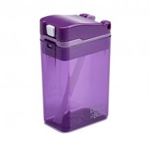 Drink in the box παγoυρίνο small - purple