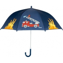 Playshoes ομπρέλα - Firetruck 448590