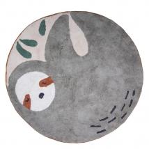 Sebra παιδικό χαλί - Lacey the Sloth 400330009