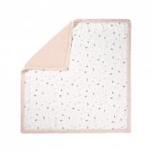 Lassig μαλακή κουβέρτα από μπαμπού - Garden Explorer girls 1312021836