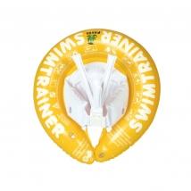 Swimtrainer σωσίβιο εκμάθησης 4-8 ετών - yellow