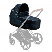 Cybex Priam Lux πορτ-μπεμπέ Limited edition - Jewels of Nature