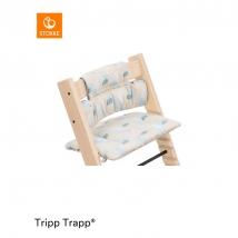 Stokke® Tripp Trapp® OCS μαξιλάρια 2021 - Birds blue