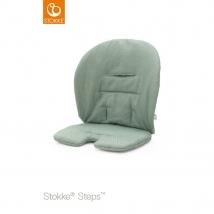 Stokke Steps μαξιλάρι - timeless green