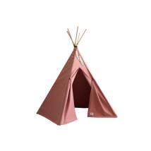 Nobodinoz Nevada teepee - Dolce vita pink NB86835