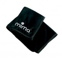 Mima Xari  κουβέρτα - Black