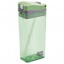 Drink in the box παγουρίνο large - green