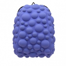 Madpax σακίδιο πλάτης kids Bubble Halfpack - Neon Ultraviolet NB10003