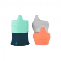 Boon στόμιο ποτηριού Snug & ποτηράκι - B11404