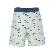 Lassig μαγιό shorts - Boat mint 1431009574