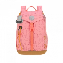 Lassig Mini Outdoor τσάντα πλάτης Adventure - Rose 1203023707