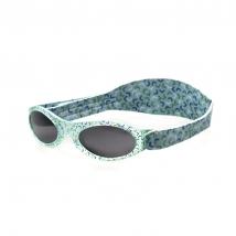 Παιδικά γυαλιά ηλίου BabyBanZ - Green Confetti