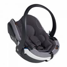 BeSafe iZi Go Modular Χ1 i-Size κάθισμα αυτοκινήτου - Metallic Melange