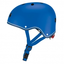 Globber Go Up κράνος LED - Navy Blue 504-100 48-53εκ
