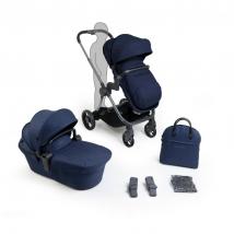 iCandy παιδικό καρότσι Lime Lifestyle - Phantom Navy Blue ICL2371