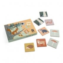 Sebra Memory Game - 301530014 Nightfall(NEW!)