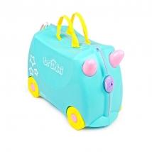 Trunki  παιδική βαλίτσα ταξιδιού - Una the Unicorn 0287