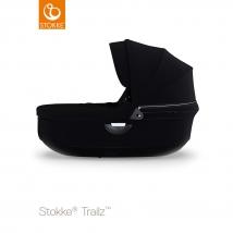 Stokke® Stroller Black πορτ μπεμπέ - Black