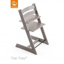 Stokke® Tripp Trapp καρέκλα φαγητού Οak Collection - Oak Greywash