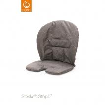 Stokke Steps μαξιλάρι - geometric grey