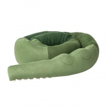 Sebra  μαξιλάρι-πάντα κροκόδειλος XXL - Pine Green 300110024
