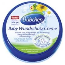 Buebchen κρέμα προστασίας για τον ποπό - Creme 150ml