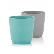 Reer set ποτήρια - Blue/Grey 22053