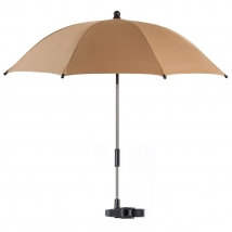 Reer SunSafe universal ομπρέλα καροτσιού - 72150 Sand