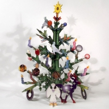 Studioroof Christmas Tree - ΤΤΜ 25