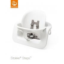 Stokke Steps βρεφικό σετ - λευκό