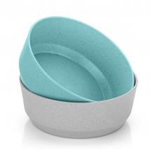 Reer set μπωλ - Blue/Grey 22043