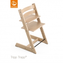 Stokke® Tripp Trapp καρέκλα φαγητού Οak Collection - Oak Natural