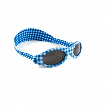 Kidz Banz γυαλιά ηλίου - Blue check