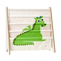 3 sprouts θήκες για βιβλία - Dragon