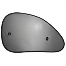 Reer ηλιοπροστασία 2 τμχ. - 74118 για τριγωνικό παράθυρο