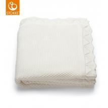 Stokke κουβέρτα - Λευκό
