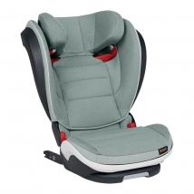 BeSafe iZi Flex S FIX παιδικό κάθισμα αυτοκινήτου - Sea Green Melange