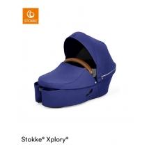 Stokke Xplory X πορτ-μπεμπέ - Royal Blue 572103