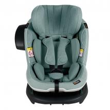 BeSafe iZi Modular X1 i-Size κάθισμα αυτοκινήτου - Sea Green Melange